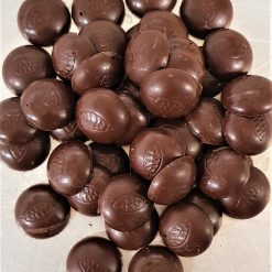 Mylk chocolate buttons